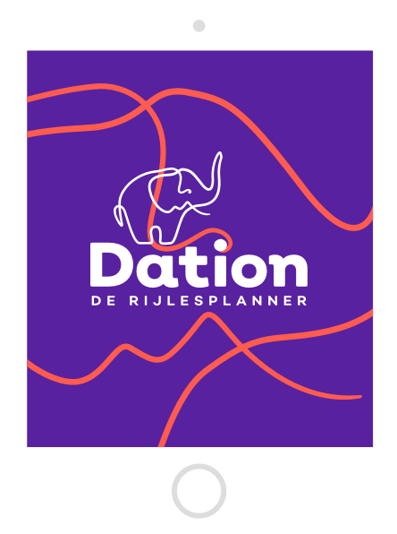 Dation de Rijlesplanner