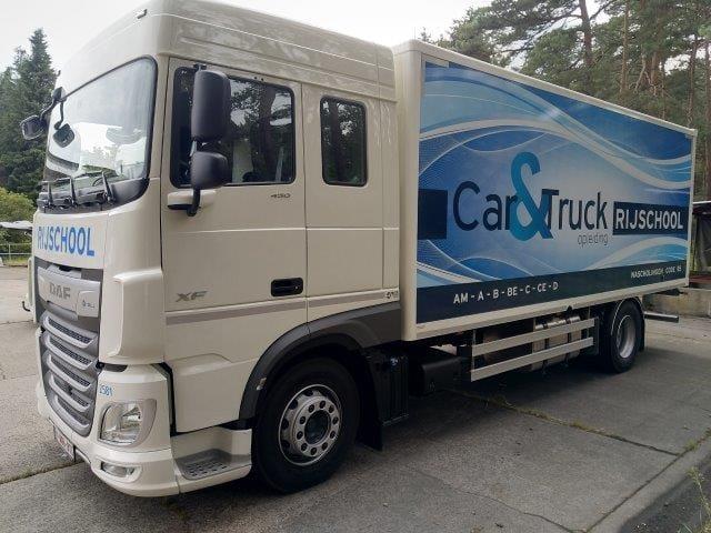 Vrachtwagen Car & Truck